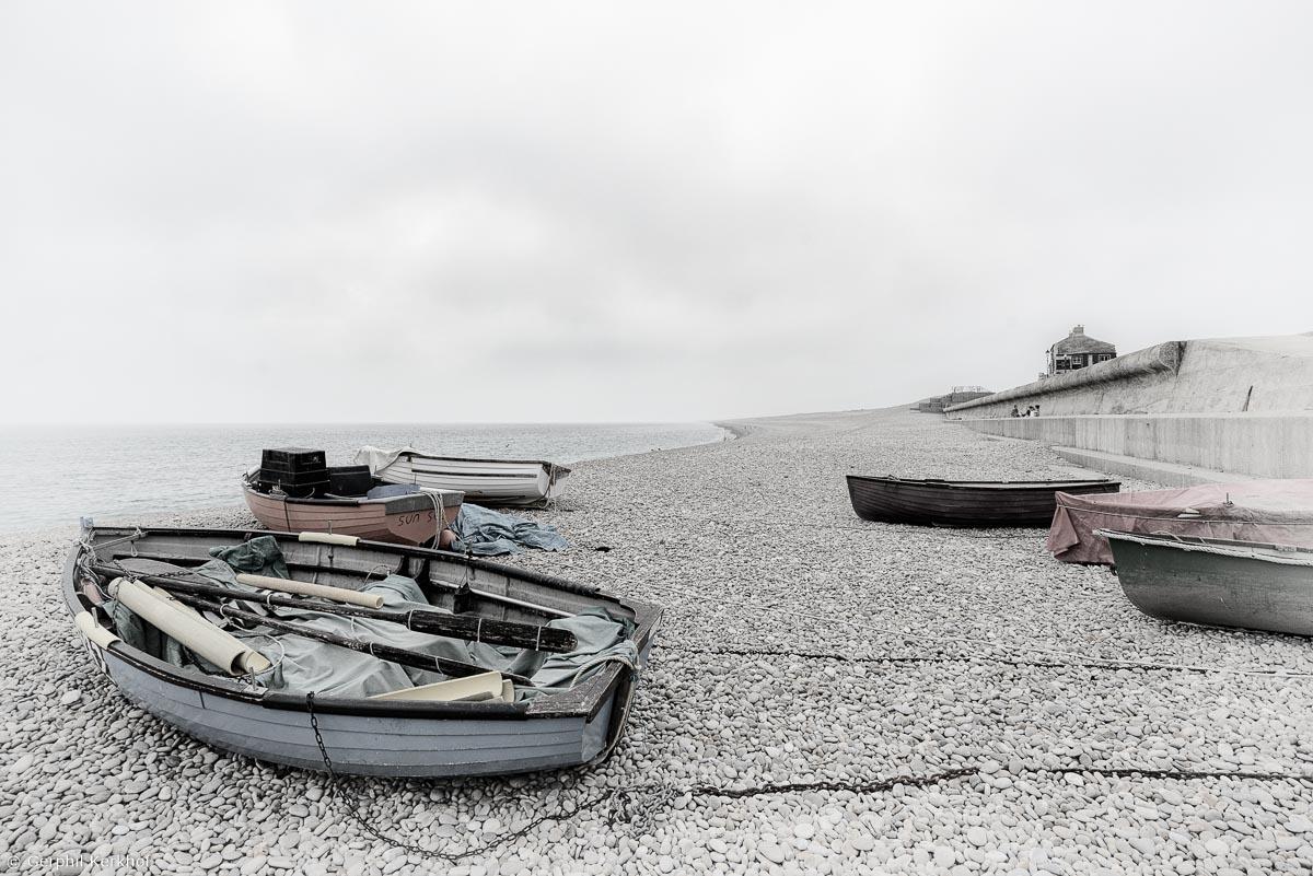als fotograaf - weer landen op je eigen strand