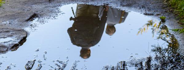 Bloei in je eigenheid als fotograaf