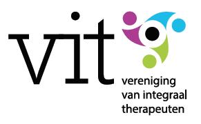logo van de VIT - Vereniging voor Integraal Therapeuten