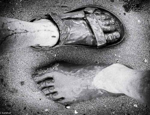 ADD en de Liefde – op gespannen voet?