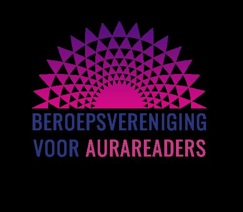 Logo van de Beroepsvereniging voor Aurareaders